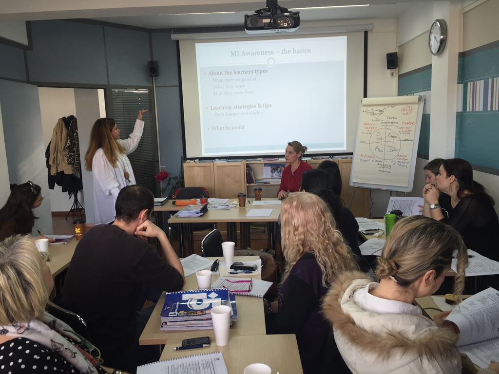 QLS | Network of certified Foreign Language Schools in Greece